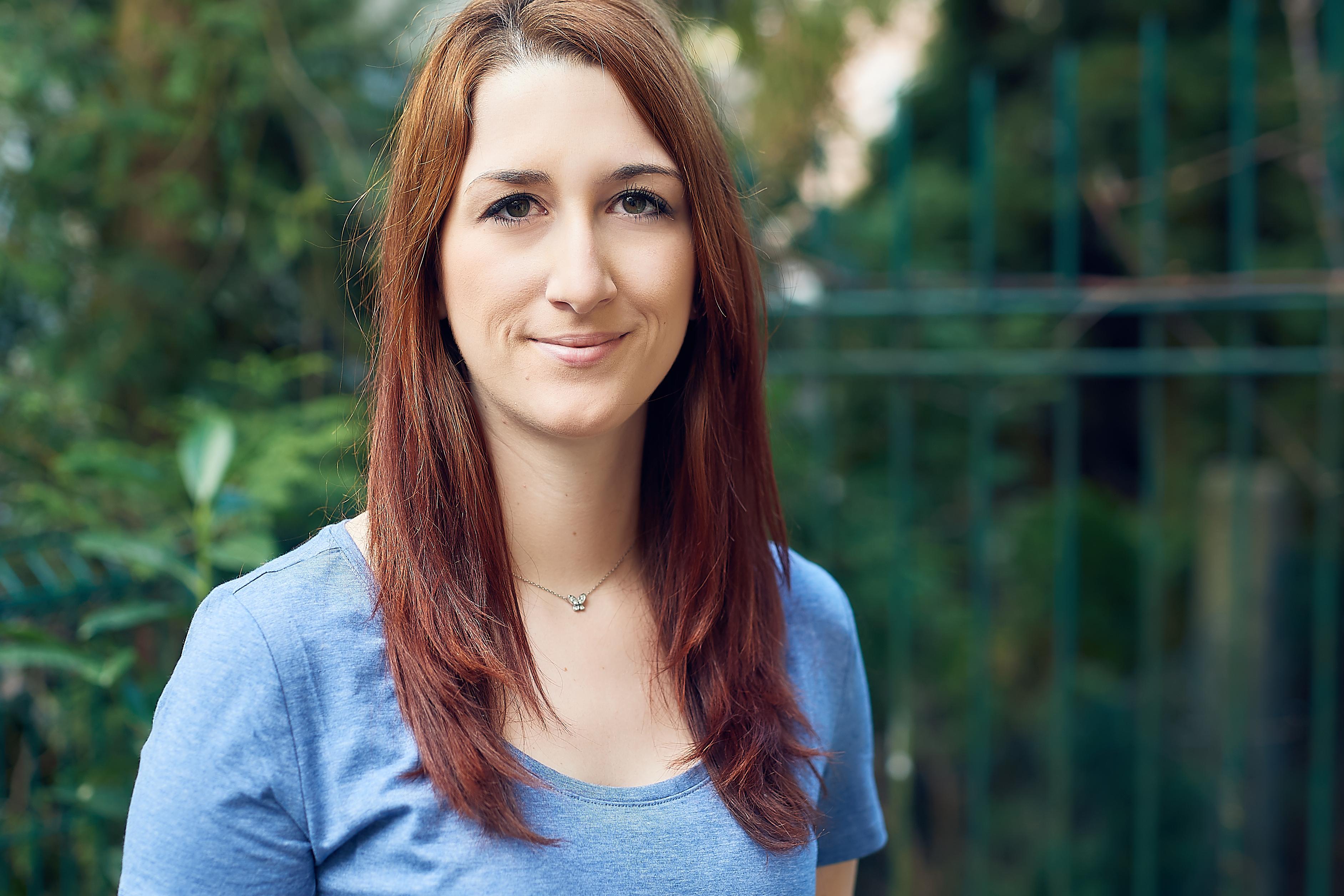 Katharina Golser, BSc