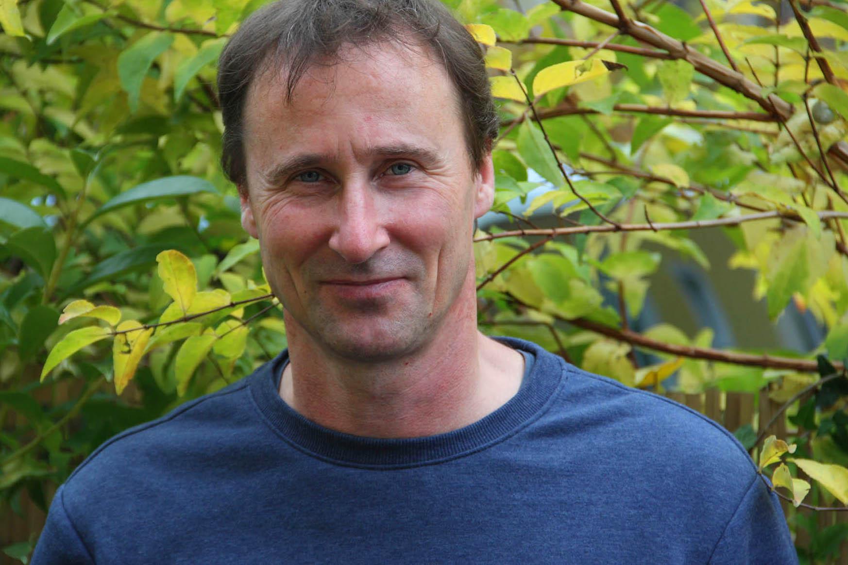 Mag. Christoph Eichinger